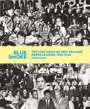 Blue Smoke ebook