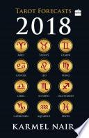 Tarot Forecasts 2018 Book