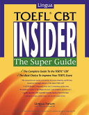 Lingua TOEFL CBT Insider