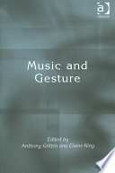 Music and Gesture