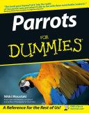Parrots For Dummies