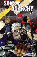 Sons of Anarchy #2 ebook