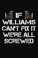 Pdf If Williams Can't Fix It We're All Screwed