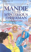 Mandie and the Mysterious Fisherman