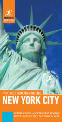 Pocket Rough Guide New York City (Travel Guide eBook)