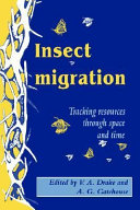 Insect Migration