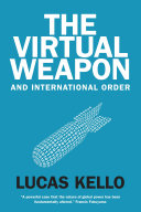 The Virtual Weapon and International Order Pdf/ePub eBook