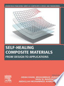 Self Healing Composite Materials Book