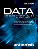 Data Modeling Master Class Training Manual 5th Edition