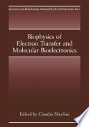 Biophysics of Electron Transfer and Molecular Bioelectronics
