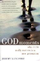 God Moments Book PDF