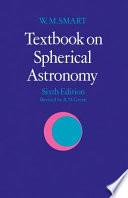 Textbook on Spherical Astronomy