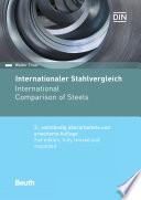 Internationaler Stahlvergleich