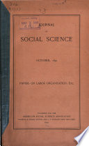Journal of Social Science