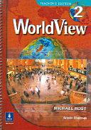Worldview Teacher s Edition 2 Book