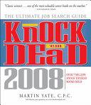 Knock 'em Dead, 2008