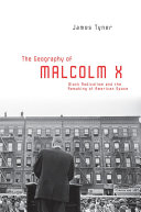Pdf The Geography of Malcolm X
