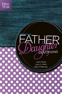 The One Year Father-Daughter Devotions Pdf/ePub eBook
