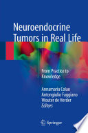 Neuroendocrine Tumors In Real Life Book PDF