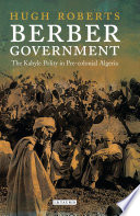 Berber Government