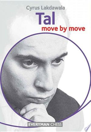 Download Tal: Move by Move Free Books - Read Books