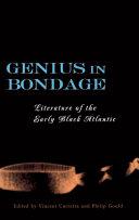 Genius in Bondage [Pdf/ePub] eBook