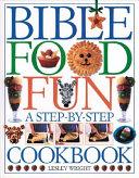 Bible Food Fun