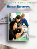 Human Resources 05 06