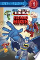 link to Flying high in the TCC library catalog