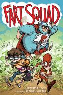 Fart Squad Pdf/ePub eBook