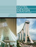 Hotel Design, Planning and Development