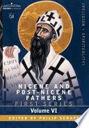 Nicene and Post Nicene Fathers Book PDF