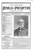 Pdf Herald and Presbyter