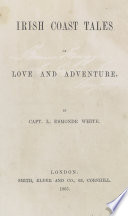 Irish Coast Tales of Love and Adventure Book