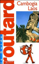 Guida Turistica Cambogia Laos Immagine Copertina