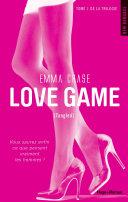 Love Game - tome 1 de la trilogie Tangled ebook