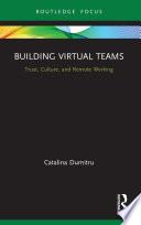 Building Virtual Teams