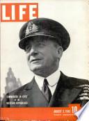 2 Օգոստոս 1943