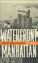 Waterfront Manhattan