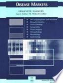 Epigenetic Markers Book PDF