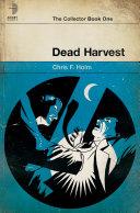 Pdf Dead Harvest