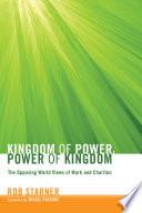 Kingdom of Power  Power of Kingdom
