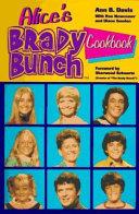 Alice's Brady Bunch Cookbook banner backdrop