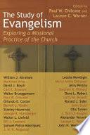 The Study of Evangelism
