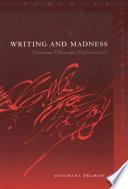 Writing And Madness