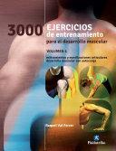 Pdf Tres 1000 ejercicios del desarrollo muscular Telecharger