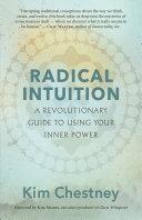 Radical Intuition Pdf/ePub eBook