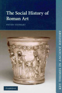 The Social History Of Roman Art PDF