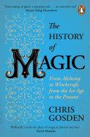 The History of Magic Pdf/ePub eBook