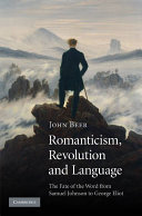 Pdf Romanticism, Revolution and Language